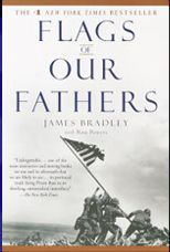 Flags of Our Fathers by James Bradley and Ron Powers. This book documents the taking of Iwo Jimo in WWII. The author's dad was a medic in the Navy and one of the flag raisers on Iwo Jima. A great documentary!