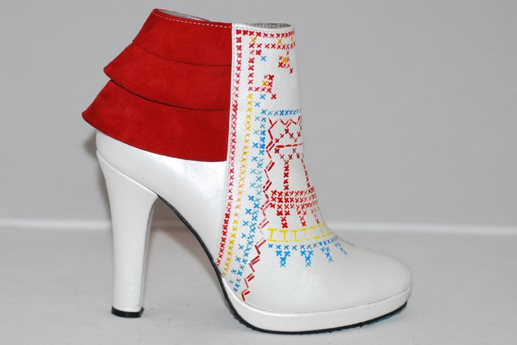 Pantofi la comanda A!urea