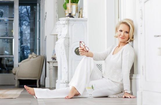 """""""Forbes Life"""" kocha kobiety sukcesu. A oto jedna z nich, Dorota Soszyńska"""