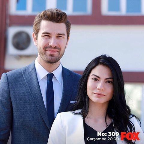 Birazdan boşanma kararı almayacakmışız gibi çek! #No309 @foxturkiye   #sendegelFOXa #FOX #FOXTurkiye #yenibölüm #çarşamba #dizi #demetözdemir #furkanpalalı