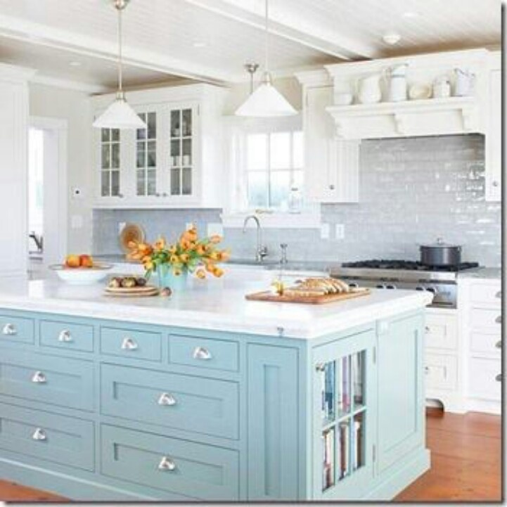 light blue kitchen cabinets 54 best images about simply color on paint 6960