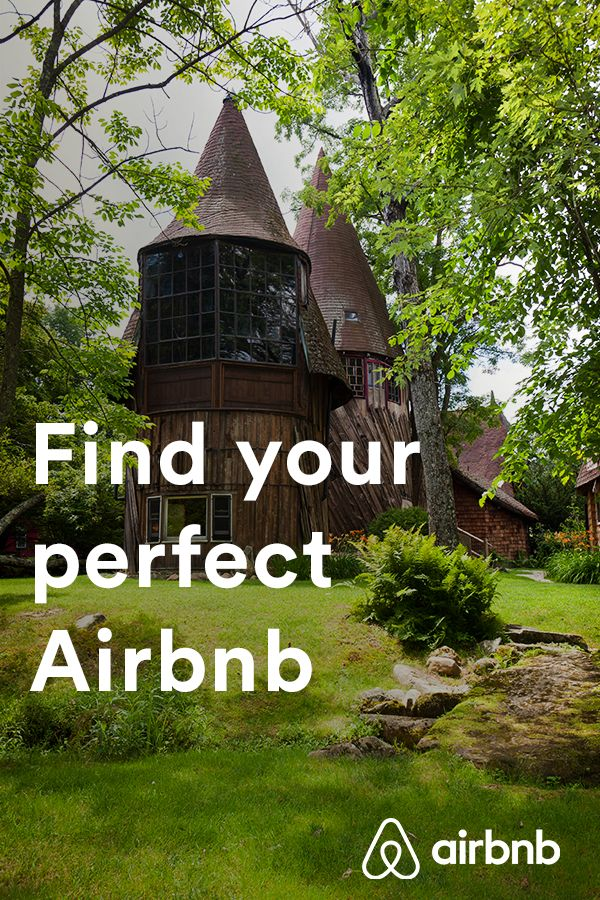 From small studios to luxury homes, with Airbnb you can choose from over 2M homes worldwide. Sign up today and find your perfect space.