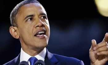 """Nos EUA, Obama diz que primárias do Partido Republicano são """"um circo"""""""