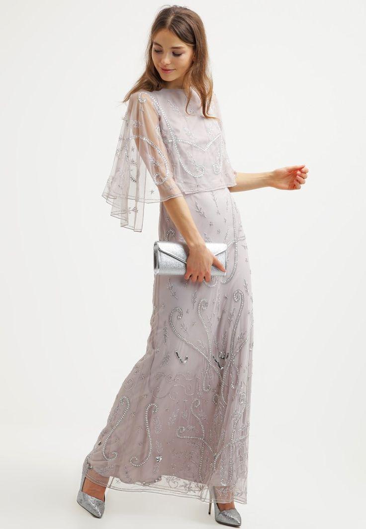 Frock and Frill SUMMER - Suknia balowa - lilac marble za 769 zł (18.12.15) zamów bezpłatnie na Zalando.pl.