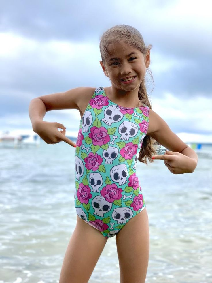 Leotards and Swimsuits