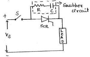 Snubber_Circuit_SCR