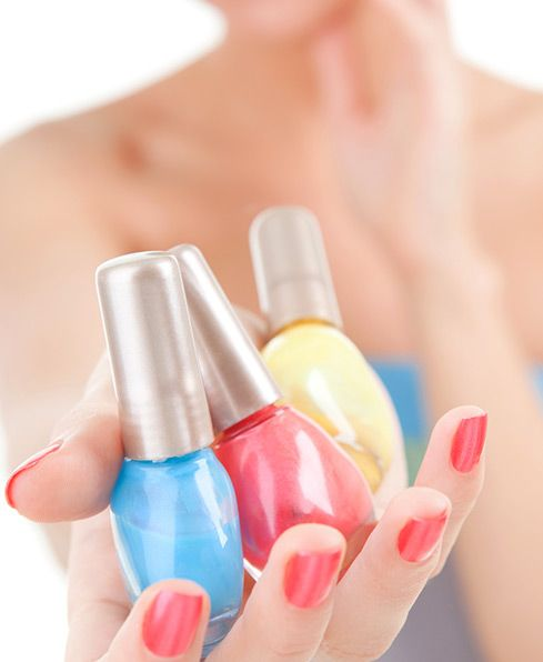 Make your manicure last longer