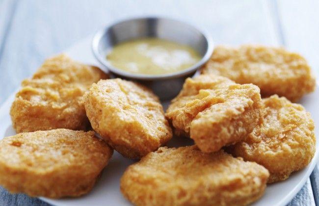 How-to: super simpel zelf gezonde kipnuggets maken