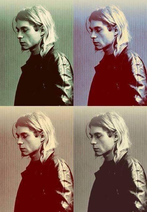 Kurt Cobain                                                                                                                                                                                 More