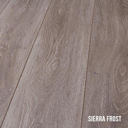 Heartridge Laminate Smoked Oak | Sierra Frost