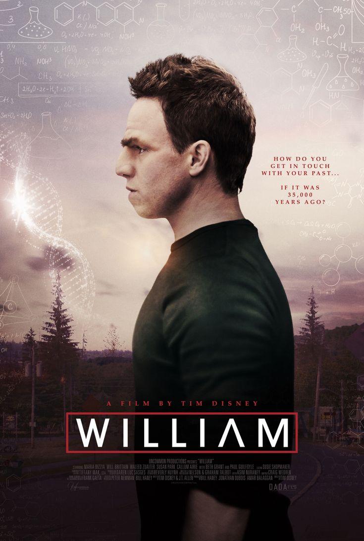 William Movie Trailer Https Teaser Trailer Com Movie William Starring Maria Dizzia Will Brittain Waleed Zuaiter Susan Park C Film Movies 2019 Movies