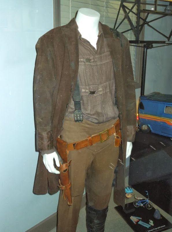 Nathan Nillion Mal Reynolds Serenity movie costume