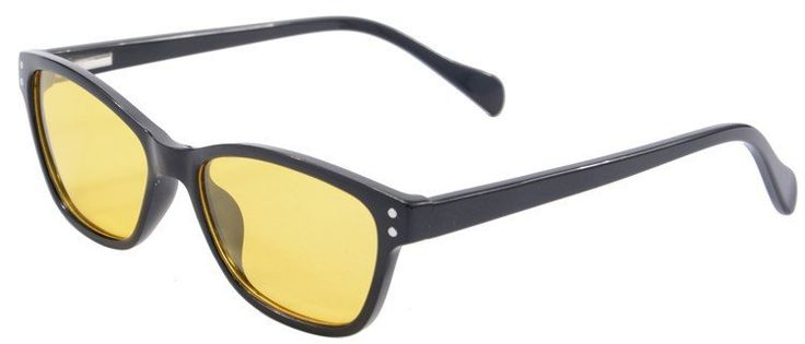 Use your electronic devices with comfort with these Blue Light blocking glasses. Item ships within 2-4 weeks