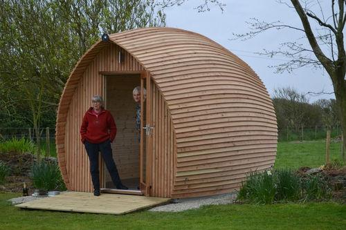 Stunning Garden Room / Guest Accommodation / Garden Office /B Use   eBay