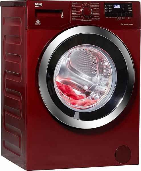 BEKO Waschmaschine WMY 71433 PTE, A+++, 7 kg, 1400 U/Min