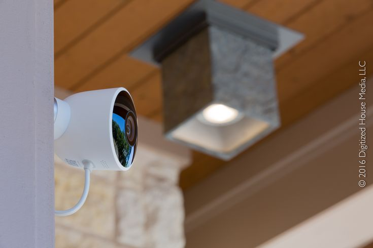 Control your homes security with user-friendly technology, all at your fingertips. Nest Cam Outdoor: Home security time machine - https://digitized.house/2016/11/nest-cam-outdoor-home-security-time-machine/