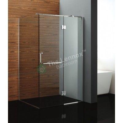 Shower Box - Stream Series 2 Sides Swing Door (1070x1070x1900mm)