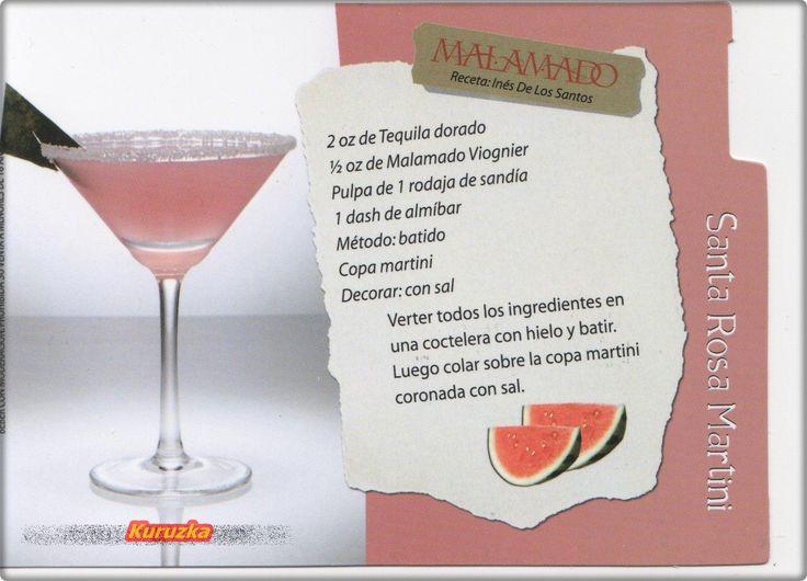 Santa Rosa Martini
