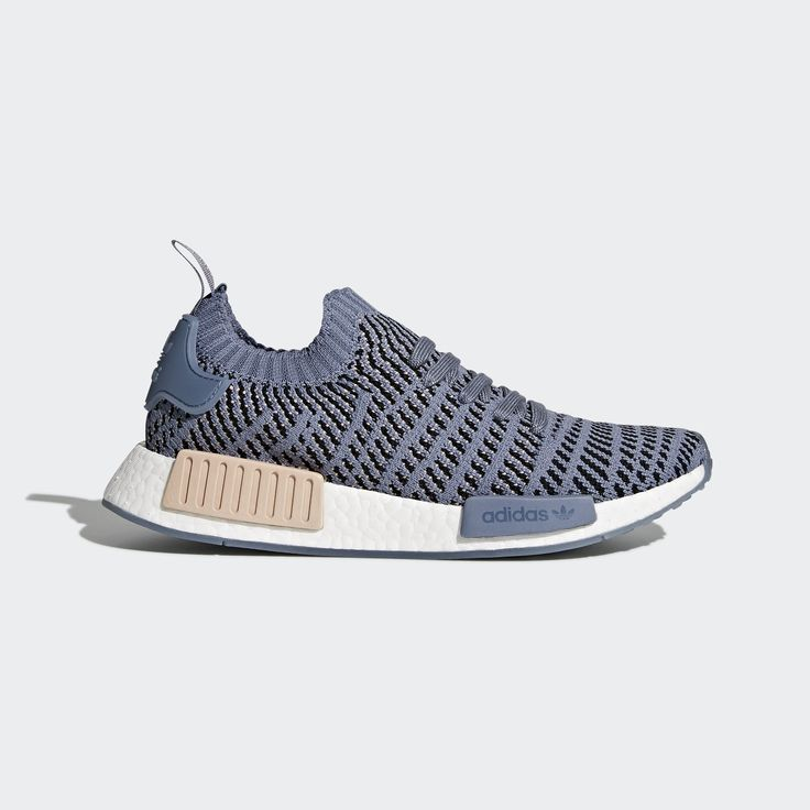 A pioneer of contemporary street style, NMD is futuristic and fearless. It  rejects the status quo and returns to adidas heritage for inspiration, ...