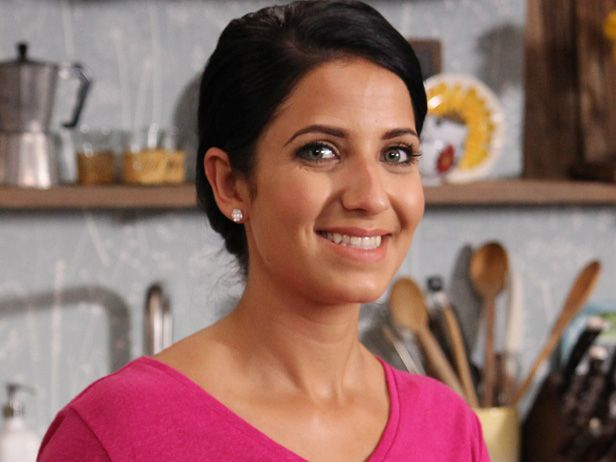 Internet sensation Laura Vitale developed her love for cooking from her Italian grandmother, learning many of the recipes for classic Italian dishes over the phone.