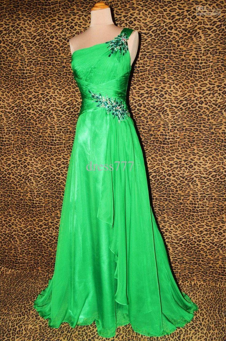 129 best images about Emerald Prom Dresses on Pinterest