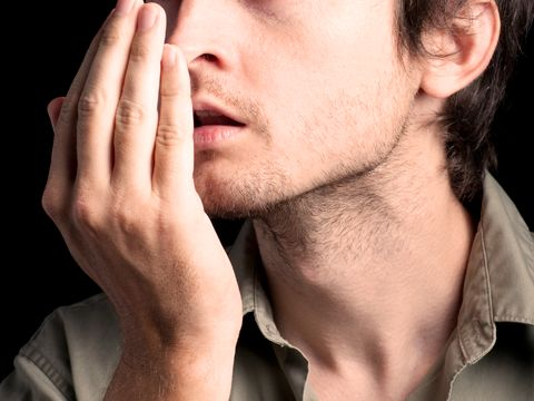 How to Control Bad Breath