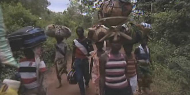Le 19 septembre dernier , des rebelles Seleka ont assassiné 26 personnes dans un village chrétien du nord de la République Centrafricaine.