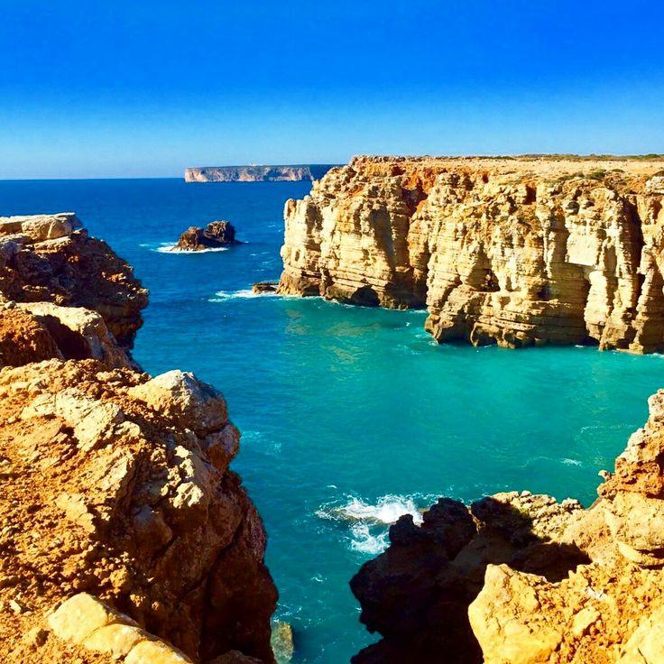 Algarve at winter time....