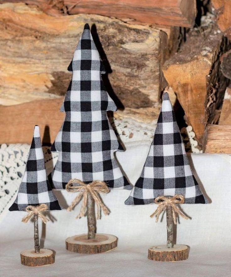 Sophisticated Christmas Tree: 50 Classy Christmas Tree Decoration Ideas