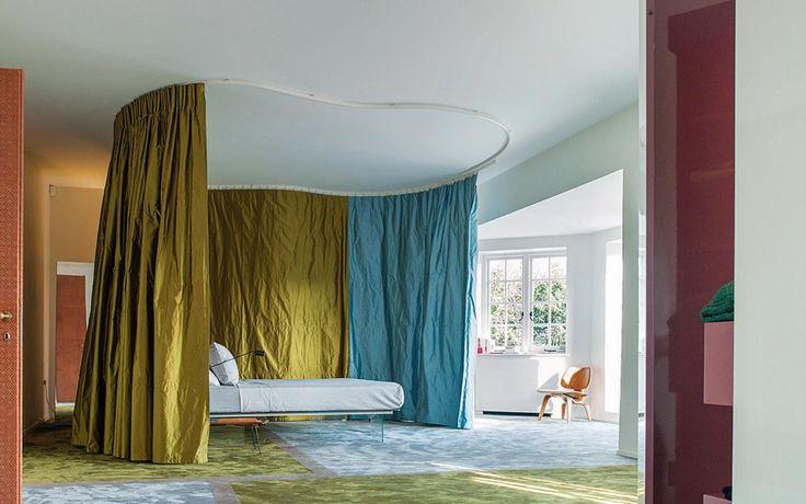 Inside Annabel Kassar's north London home | Bedroom | Pinterest | North  london, Interiors and Bedrooms