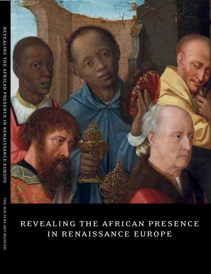 the presence of black people in Presence renaissance europe edited by joaneath spicer contributions by  natalie zemon  black people, black africans often appear in very marginal or .