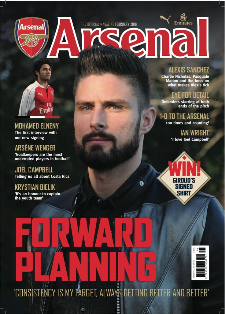 Pin on Football Magazine Covers