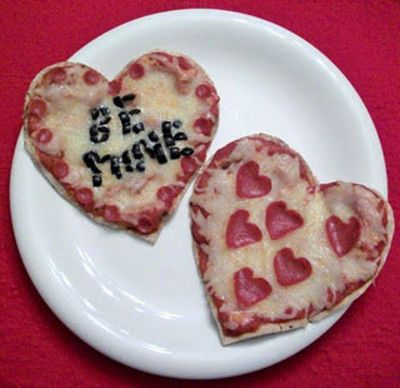 10 best images about valentines day on pinterest for Valentines dinner for kids