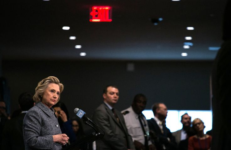 "Hillary Rodham Clinton said she used a personal email address while she was secretary of state as a matter of convenience and that she ""fully complied with every rule."""