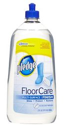 $1.50 off Pledge Floor Care Product Coupon on http://hunt4freebies.com/coupons