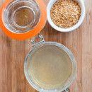 Cómo hacer un gel para el cabello con semillas de lino o linaza ecoagricultor.com