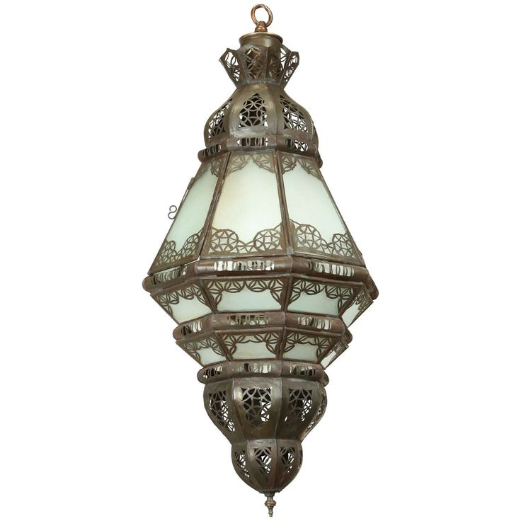 morrocan style lighting.  style moroccan milky glass pendant and morrocan style lighting