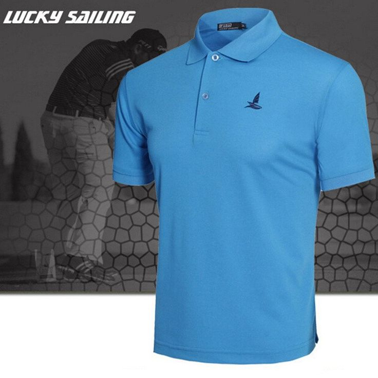 New arrival Men Brand Clothes Solid Polo Shirt Regular Slim Short Sleeve Anti-Wrinkle 6 Color Choice Factory Direct Sale