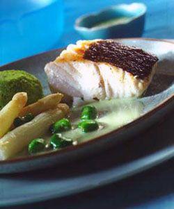 Fèves des marais - Food & Styling