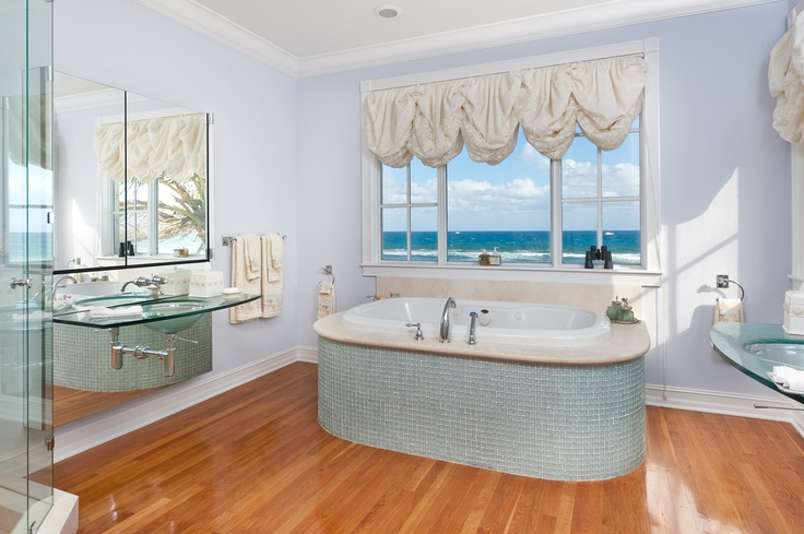 12 best master bath images on pinterest bathroom murals for Key west style lighting