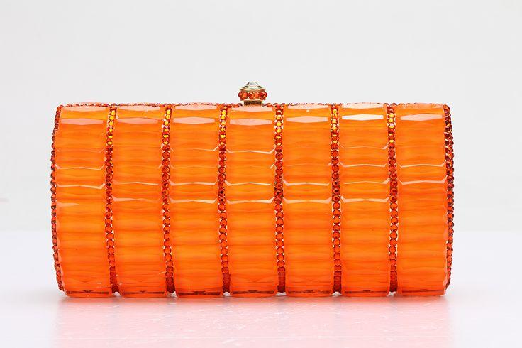 Dorothy - orange