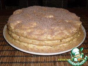 """Торт """"Прекрасная Мария"""""""