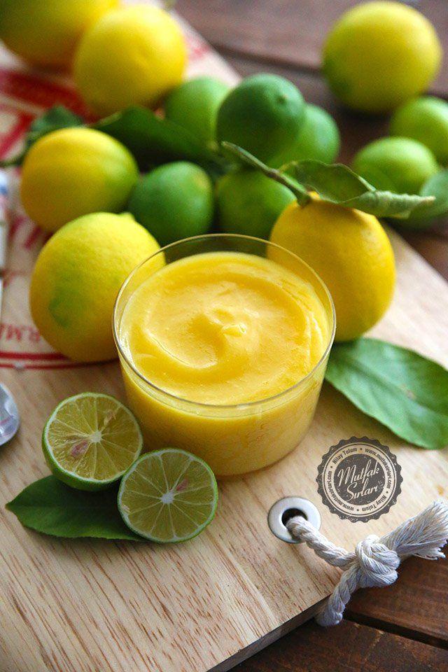 Limon Kreması - Tarifin püf noktaları, binlerce yemek tarifi ve daha fazlası...