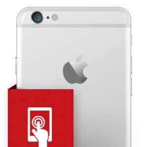 Αλλαγή οθόνης αφής (Digitizer) και οθόνης Retina HD iPhone 6