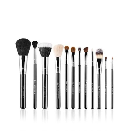 Sigma Makeup Brushes | #CarelessMorgan
