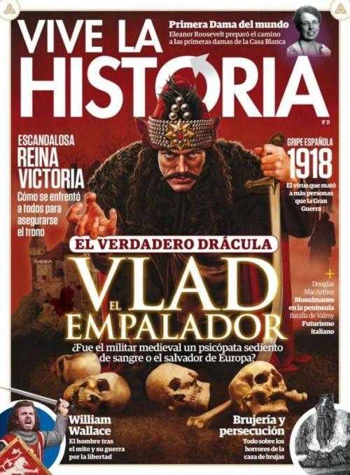 Vive la Historia | Diciembre 2016 / Enero 2017 | El verdadero...