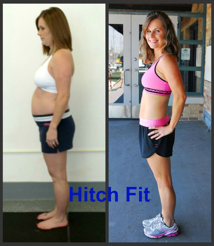 Gwen started her journey at 145 pounds 5 weeks post ...