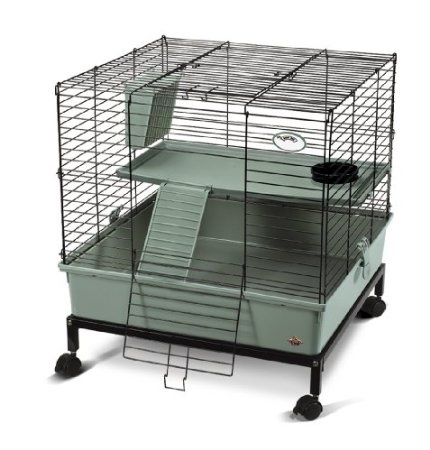 guinea pig cage Super Pet My First Home 2