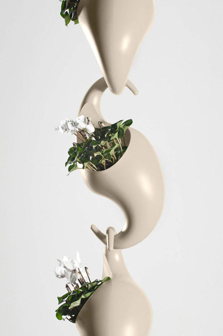 40 vasi da giardino e da esterno moderni ed originali for Giardino e arredamento esterni