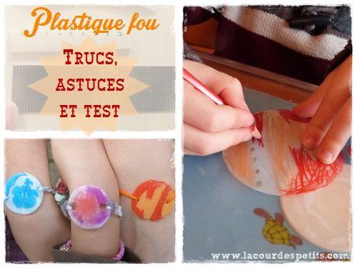 Le plastique fou : cuisson, test et astuce ! |La cour des petits http://www.lacourdespetits.com/plastique-fou-cuisson-test-astuce/
